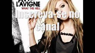 Avril Lavigne - Girlfriend - Letra e Download