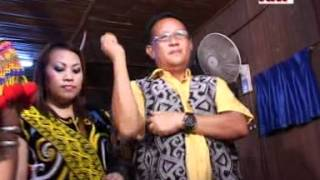 Mayreny Sandom-Twis Hari Gawai