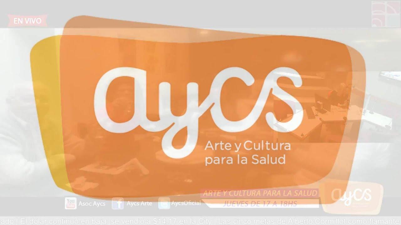 AyCS -  Muestra INTEGRADOS VII - 02.06.16