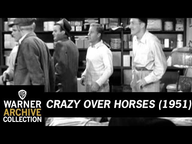 Crazy Over Horses (Trailer)