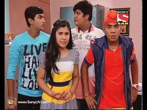 Taarak Mehta Ka Ooltah Chashmah - Episode 1497 - 12th September 2014
