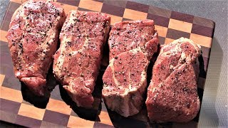 This is a taste test video comparing Country Style Ribs smoked on m...