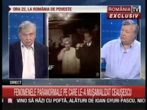 Alexandru Mironov si Col. Dogaru despre Rudan Vasile - 13.09.2014 sursa: RTV