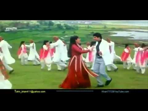 Hum To Tujhse Mohabbat  Barood 1998 ] Akshay Kumar & Raveena Tandon