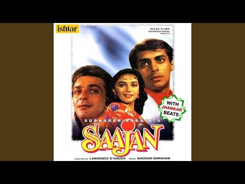 Bahut Pyar Karte Hai (Male Version) (With Jhankar Beats)