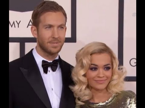 Rita Ora Reveals Reason For Break Up With Calvin Harris!