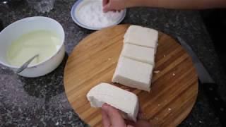 Evde Beyaz Peynir Nasıl Yapılır  Beyaz Peynir Nasıl Yapılır  Beyaz Peynir Yapımı