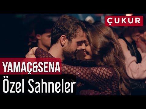 Çukur - Yamaç & Sena Özel Sahneler