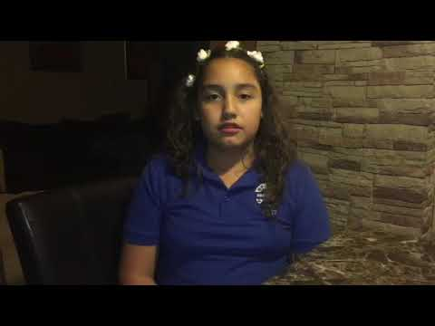 CHOICES IN EDUCATION | VIDEO COMPETITION | STUDENT ALONDRA VASQUEZ | MEXICAYOTL ACADEMY OF EXCELLEN