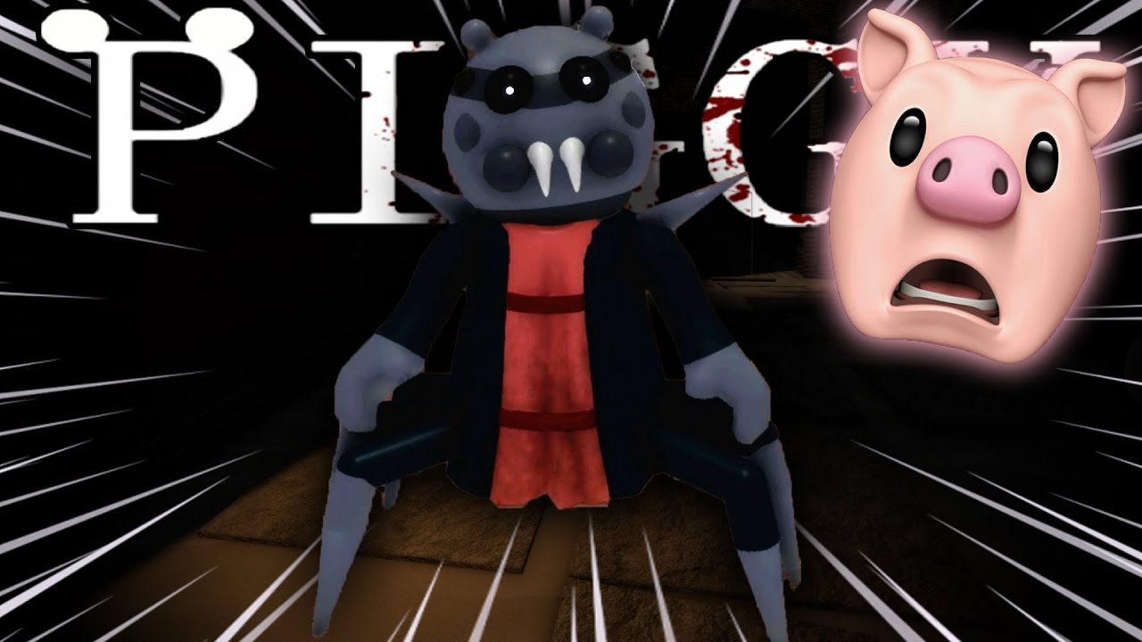 Download ROBLOX PIGGY BOOK 2 CHAPTER 10.. [Temple] Savior Ending