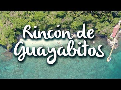 Rincón de guayabitos, qué hacer y como llegar a la Isla del Coral