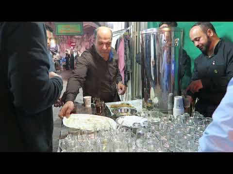 Базары Ирана