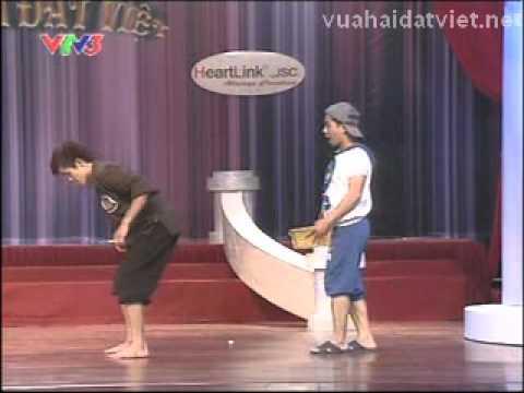Vua hai dat Viet ngay 11/12/2011 - Tran Thanh Quang & Le Ba Duc