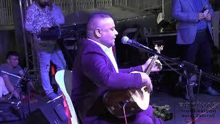 Tunay Cöke - Kırıkkale Halk Konseri (2018)