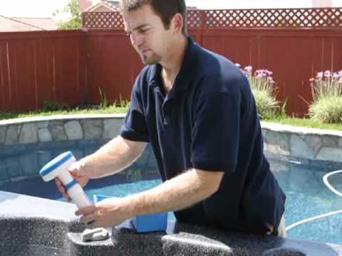 San Diego Spa Service, Hot Tub Service, Jacuzzi Service