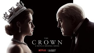 the Crown (2016) 王冠 預告片