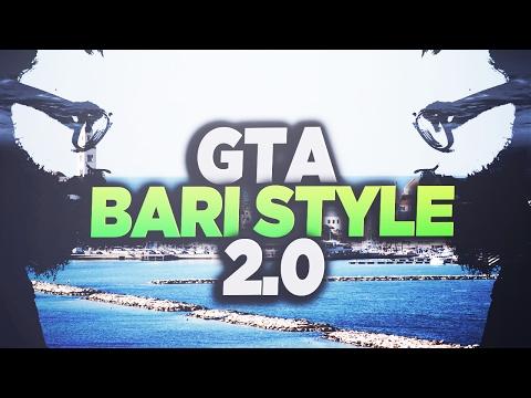 GTA VITA REALE - BARI STYLE 2.0