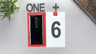 One Plus 6 Unboxing | Urdu_Hindi
