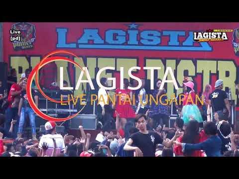 Nella Kharisma -  Aku Cah Kerjo -  Lagista Live - Pantai Ungapan Malang 2017