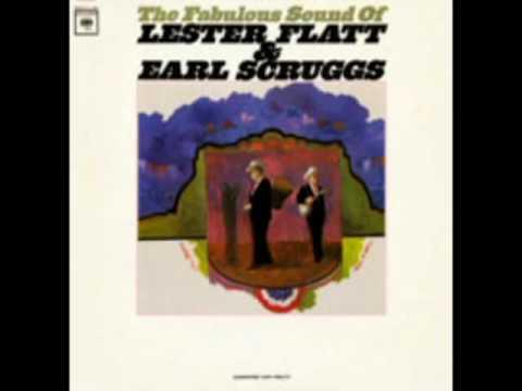 The Fabulous Sound Of Lester Flatt & Earl Scruggs [1964]   Lester Flatt & Earl Scruggs