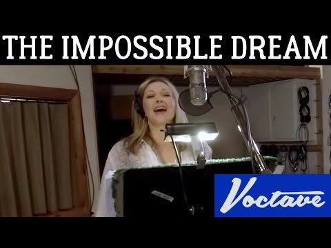 The Impossible Dream - Voctave from YouTube · Duration:  3 minutes 59 seconds