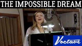 Voctave - The Impossible Dream