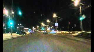 Таксист хуже дурака. Нижний Новгород, мыза.(, 2012-03-11T19:54:04.000Z)