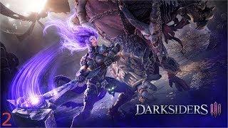 Zagrajmy w Darksiders III #2 Kowal