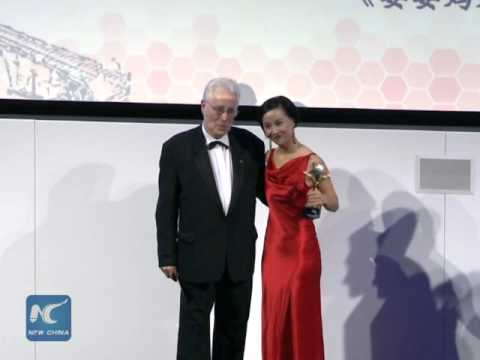 7th Europe China Image Film Festival held in London