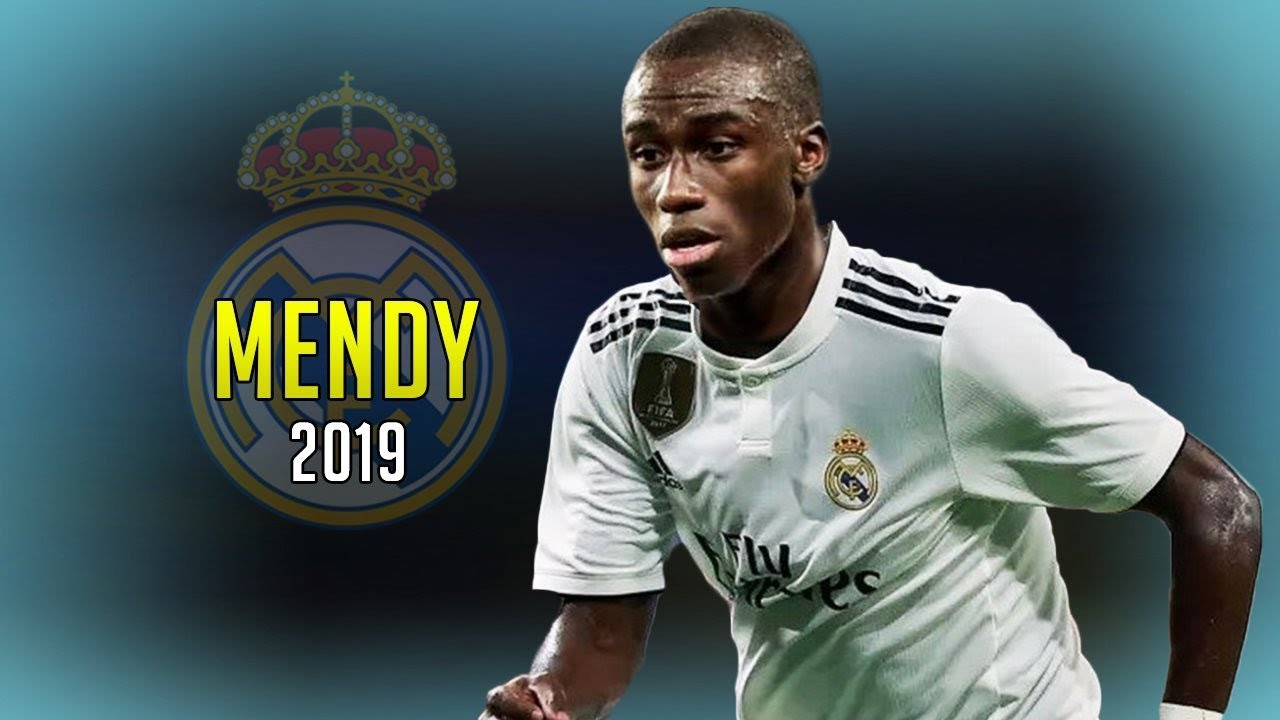 With Mendy replacing Marcelo, Madrid is winning with defense