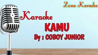 KARAOKE KAMU (COBOY JUNIOR)
