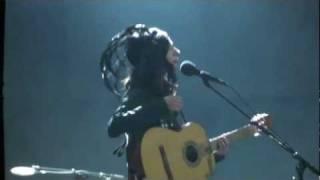PJ Harvey - Bitter branches live Stockholm 2011