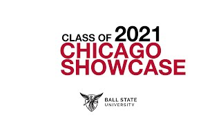 CLASS OF 2021 CHICAGO SHOWCASE