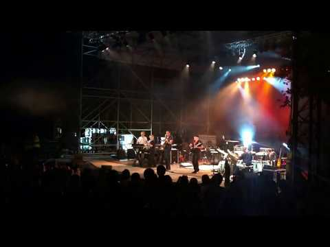 Pescara Jazz - Chick Corea Makes Audience Go Wild!