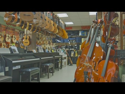 MUSIC MAX | Musical instruments Stores