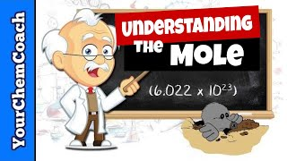 Mole and How to Use the Mole in Chemistry