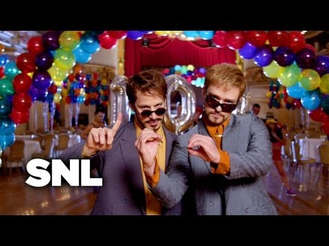 SNL Digital Short: The 100th Digital Short - Saturday Night Live