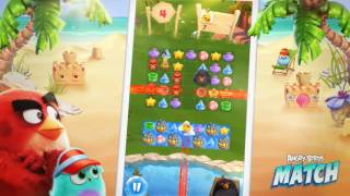 Download Angry Birds Match [Mod] Apk