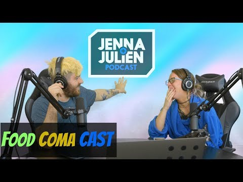 Podcast #198 - Food Coma Cast