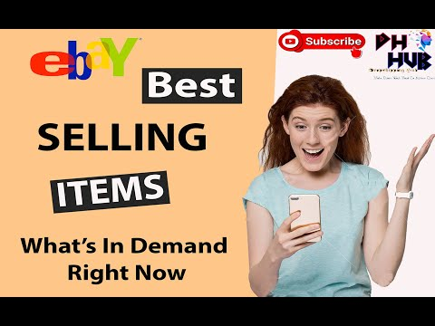 Top Selling Products To Sell in 2020|Improve Sales|Build Your Store Traffic|Sinhala|Dropshipping Hub thumbnail