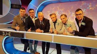 Dj-e W Familiadzie TVP2 - Www.djadrian.pl