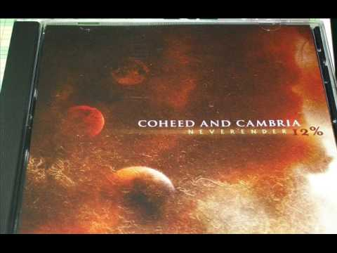 Coheed and Cambria - The Willing Well II Live at Neverender (12%)