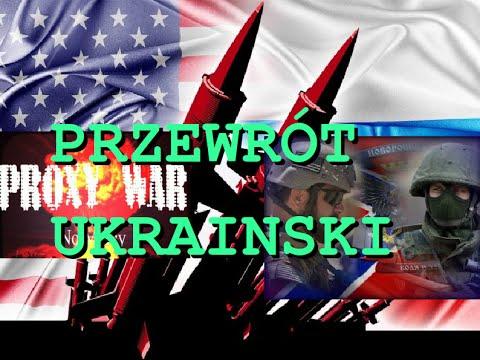 Po co USA Ukraina ?