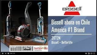 bissell youtube