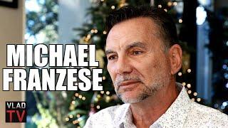 Michael Franzese Doubts Gianni Russo's Mafia Stories (Part 3)