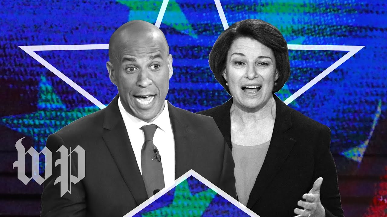 Democratic debate: Here are the winners and losers from the ...
