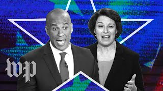 Opinion | Here are the winners and losers of the first Democratic debate