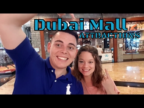 Mall of the Emirates Attractions