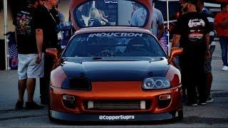 TX2K18 FRIDAY NIGHT MEET   Drag Racing