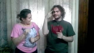 Repeat youtube video Klub Egal - donatorske zurka